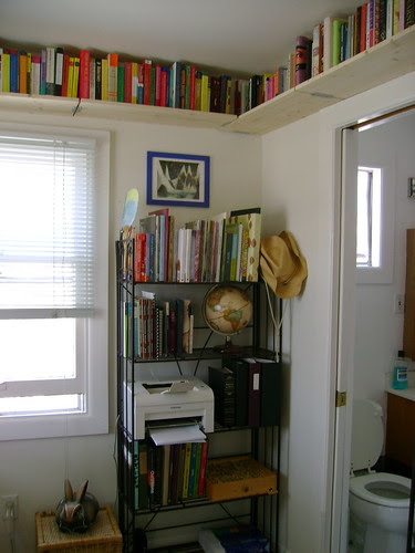 we like shelves