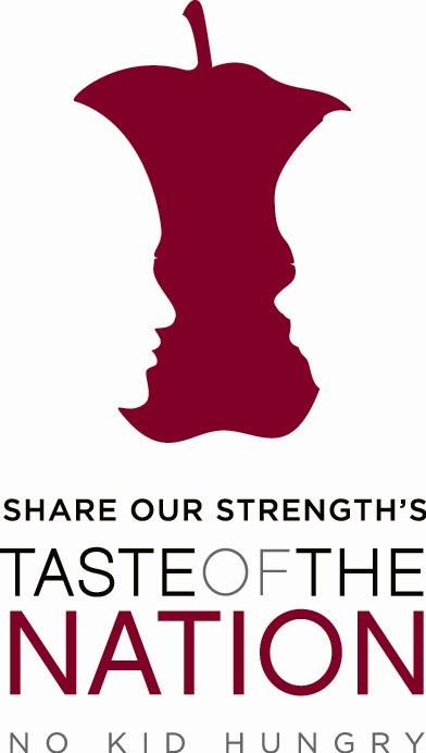 taste of nation logo