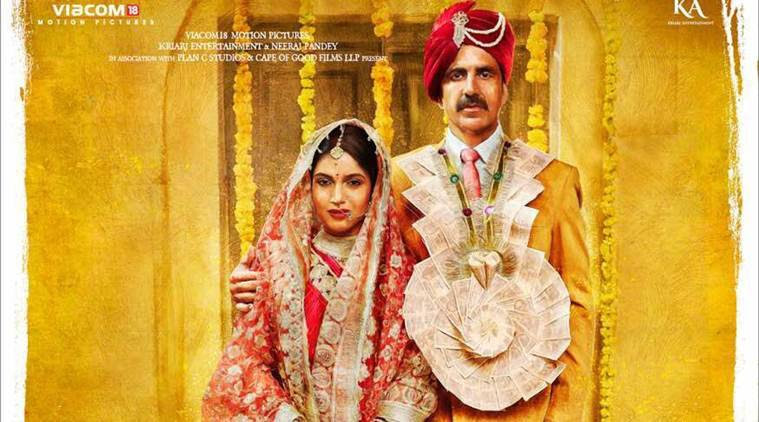 Toilet Ek Prem Katha, India vs South Africa match, Akshay Kumar, Toilet Ek Prem Katha trailer launch, Toilet Ek Prem Katha trailer launch details, Toilet Ek Prem Katha trailer