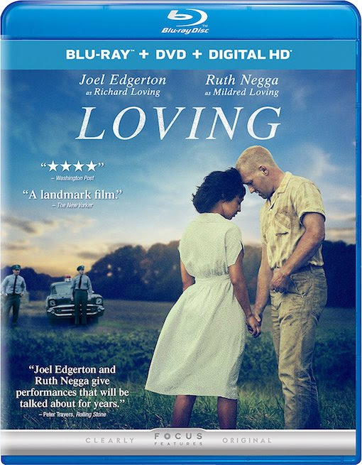 Image result for loving blu-ray images