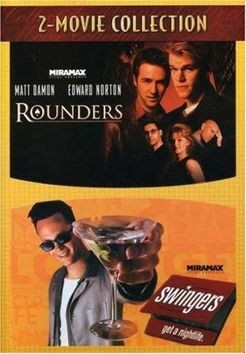 Rounders Stream