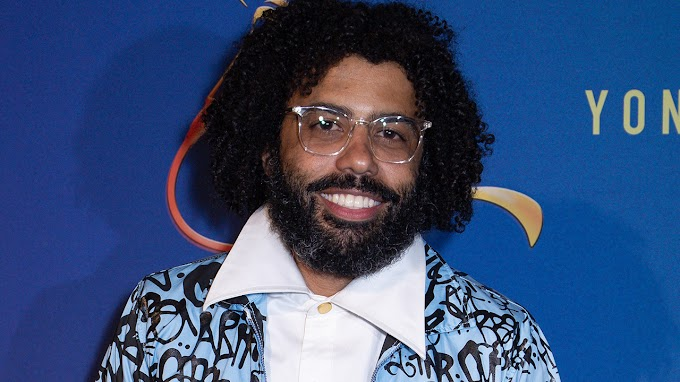 Lucky Offers Ads((Via-News)) Broadway star Daveed Diggs to play Sebastian in 'Little Mermaid': report