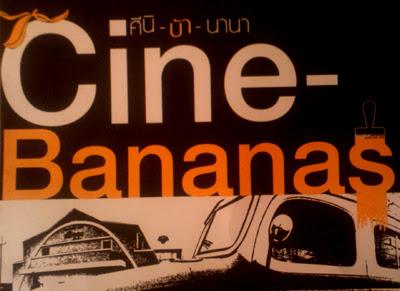Cine-Bananas
