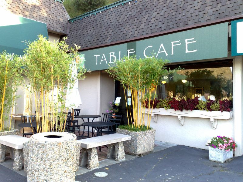 Table Cafe