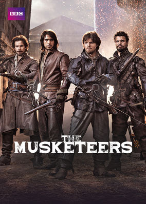 Musketeers, The - Season 1