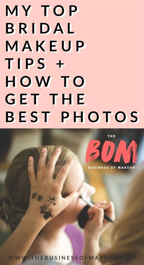 17 Best ideas about Bridal Makeup Looks on Pinterest