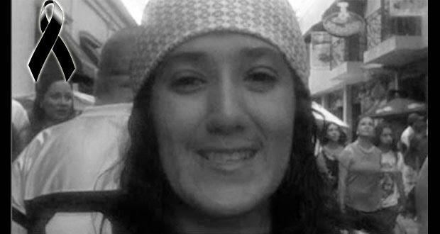 No omitir en investigación labor de activista asesinada en Gto: CNDH