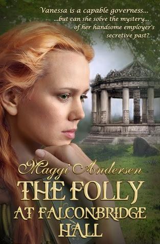 The Folly At Falconbridge Hall