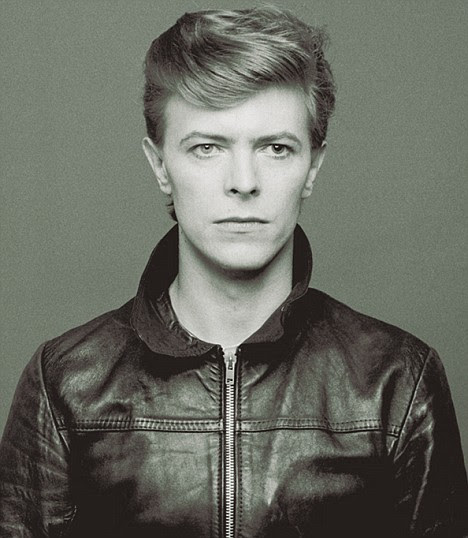 Image result for david bowie 1977