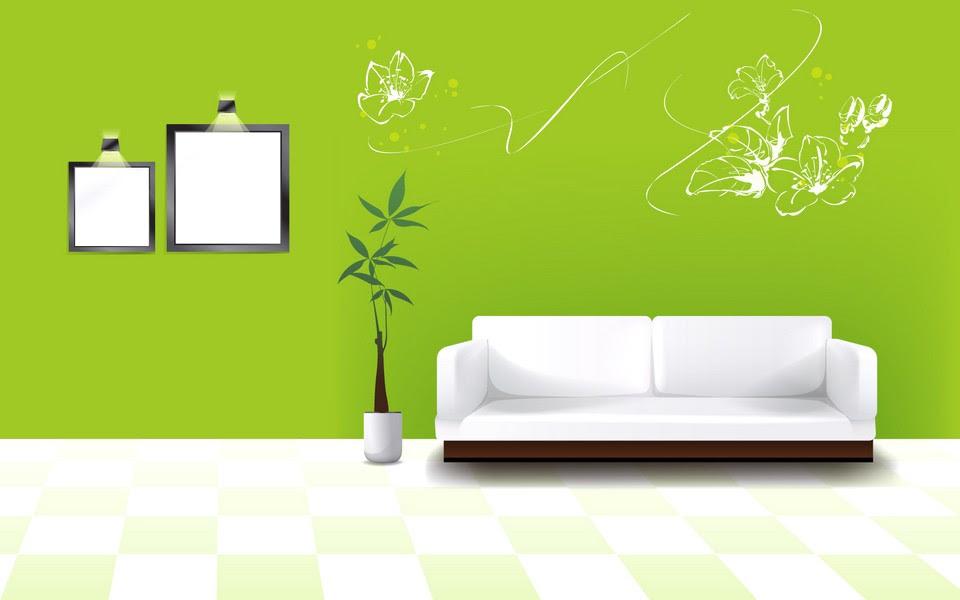 Unduh 3000 Wallpaper Cantik Warna Hijau  Paling Keren