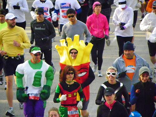 10.11.2009 Chicago Marathon 2009 (31)