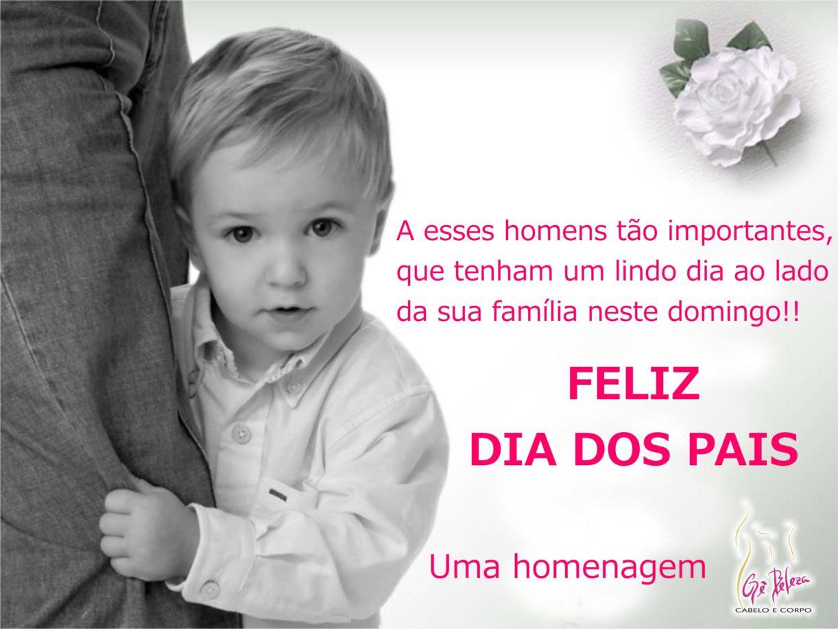 Frases De Feliz Dia Dos Pais Tumblr