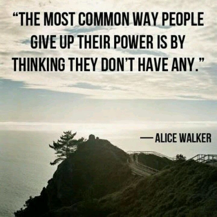 Quotes About Personal Power 159 Quotes
