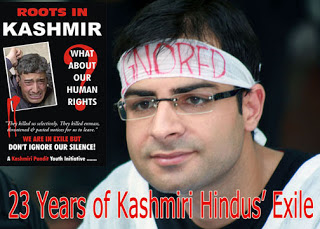 Kashmiri Pandits-23 Years of Kashmiri Hindus' Exile