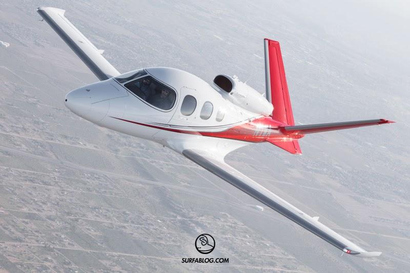 Jet Privato Economico : Surfa il jet privato piu economico del mondo costa