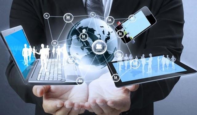 তথ্য প্রযুক্তির সহজলভ্যতা, সরকারি সেবায় সুবিধা পাচ্ছে দেশবাসী