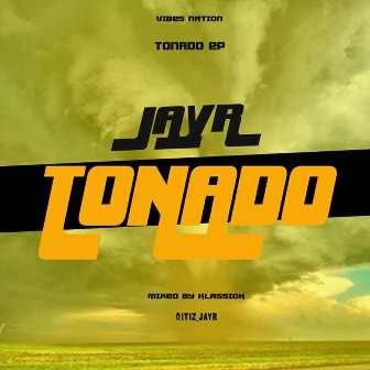 [BangHitz] MUSIC: EP: Jayr - Tonado.