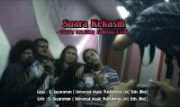 Tribute To Alleycats Saleem, Ezad, Zamani Slam, David - Suara Kekasih mp3 download lirik video audio music tab ringtone