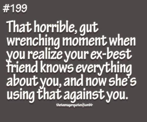 Quotes About Ex Best Friend Tagalog Nemetasaufgegabeltinfo