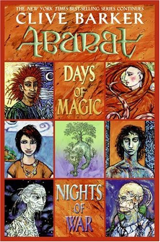 Abarat (Days of magic, Nights of war)