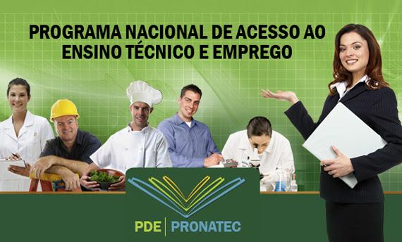 PRONATEC 2