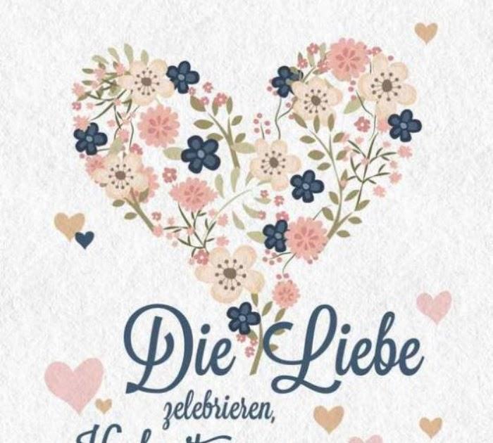 Glückwünsche Zur Hochzeit Bilder / 13 Gratulation Zur