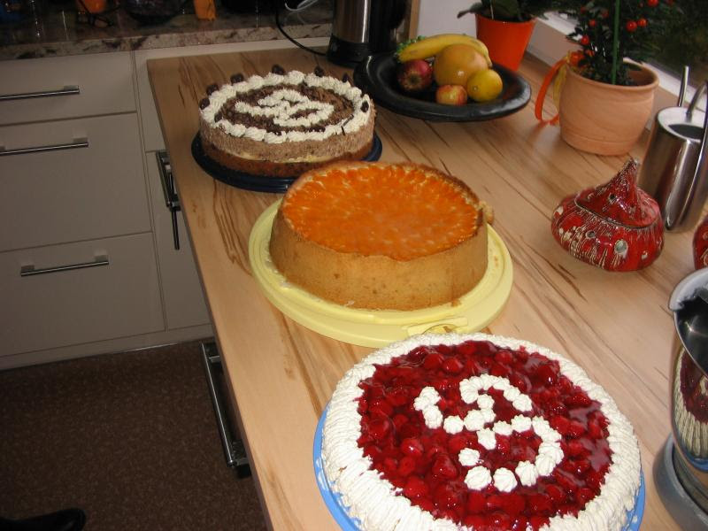 Kuchen und Torten Fotoalbum   Kochen & Rezepte bei CHEFKOCH.DE