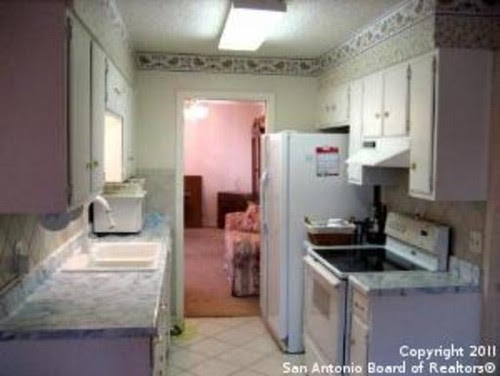 Help in remodeling our small galley kitchen - Houzz