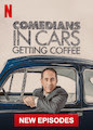 Comedians in Cars Getting Coffee - New 2019