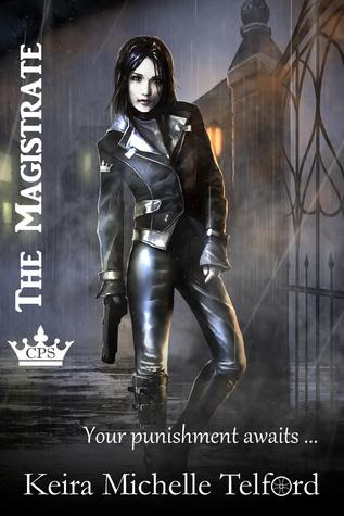 The Magistrate (The Prisonworld Trilogy, #1)