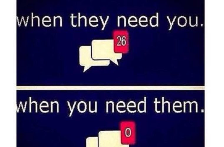 When People Need You Funny Pictures Quotes Memes Funny Images
