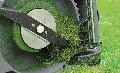 Rasenmähermesser Schärfen Toom