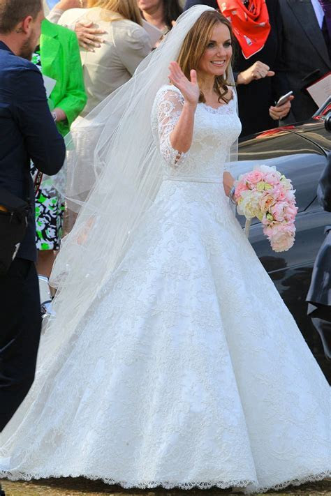 Best of 2015: The Top 10 Celebrity Wedding Dresses
