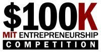 MIT $100K Entrepreneurship Competition