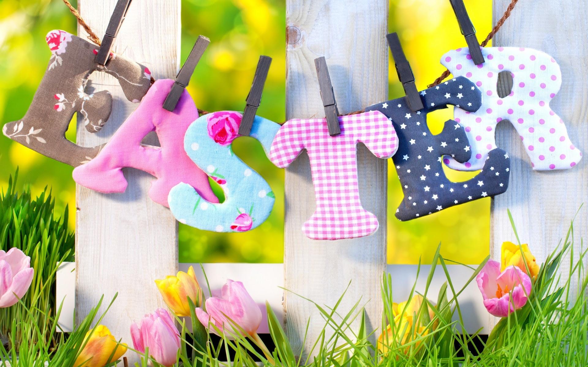 Happy Easter Backgrounds for Desktop 66  images