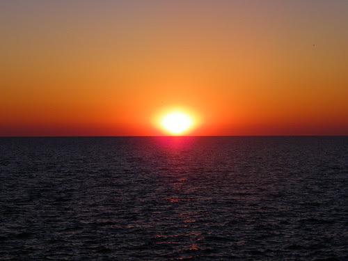 5.31.2009 Chicago Sunrise (18) 5.23 am