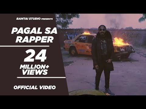 PAGAL SA RAPPER Lyrics | Video Download | EMIWAY