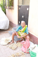 the koli dry fish seller of bandra boran road by firoze shakir photographerno1