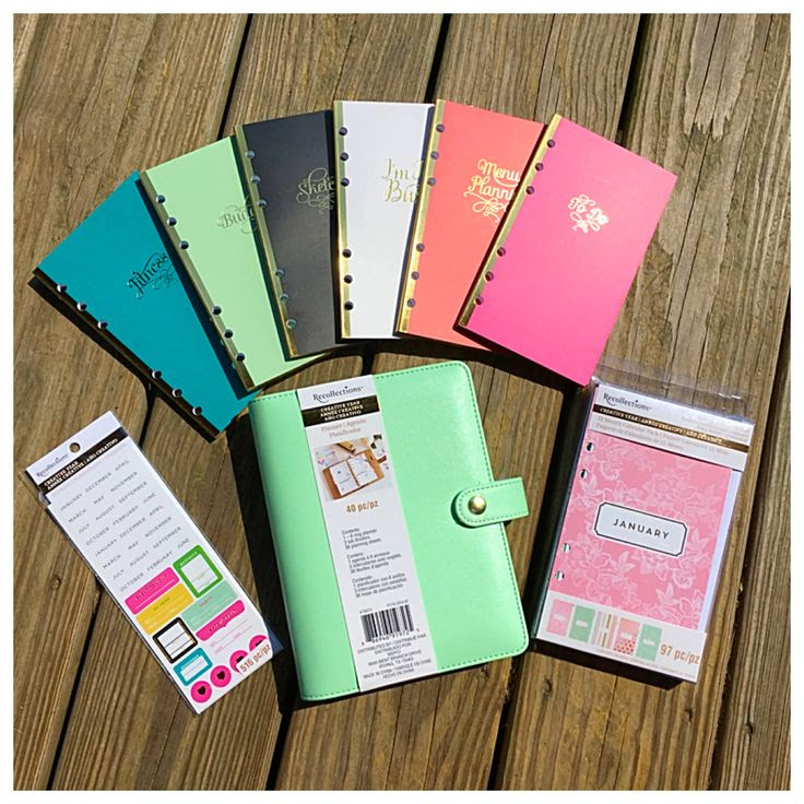 1000+ images about Planner on Pinterest | Life planner, Erin ...