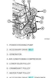 Dodge 3 5 Engine Diagram