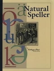Natural Speller - Exodus Books