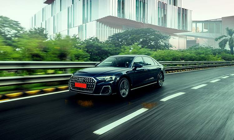 Audi A8 India Price Review Images Audi Cars