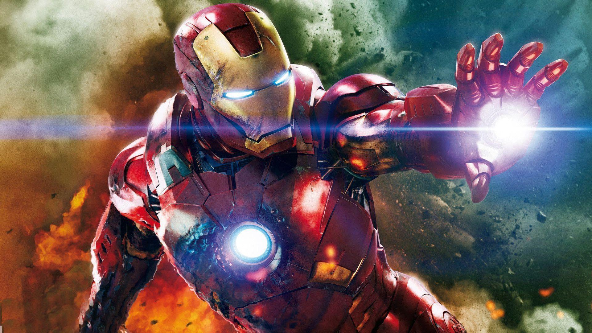 HD Wallpapers Iron Man 3  Wallpaper Cave