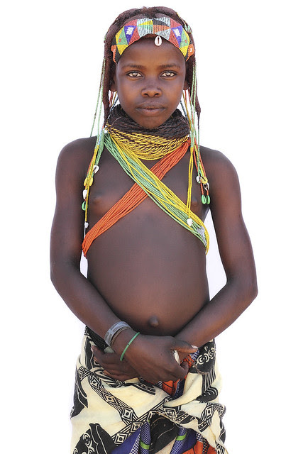 Mwila Mwela Mumuhuila People Africa S Indigenous People