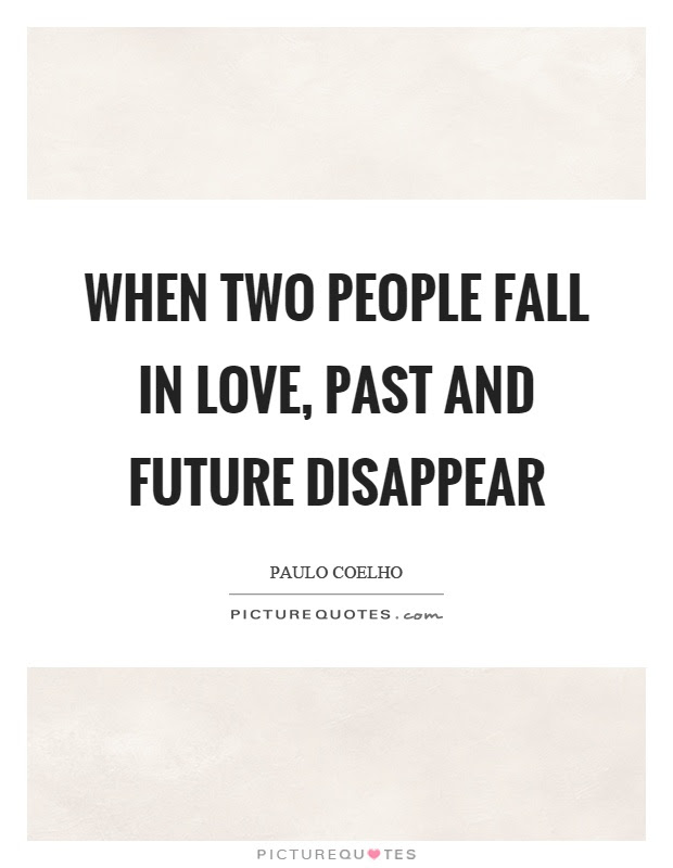 Two People Fall In Love Quotes Quotes