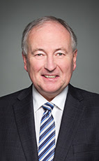 Photo - The Honourable Rob Nicholson - Click to open the Member of Parliament profile