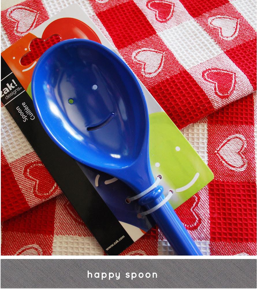 happy spoon