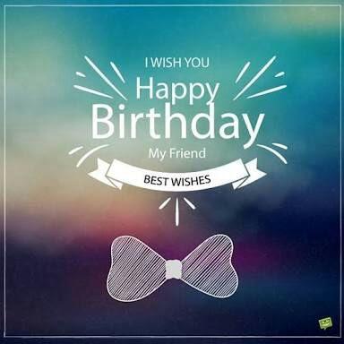 Happy Birthday Ganesh Indian Amino
