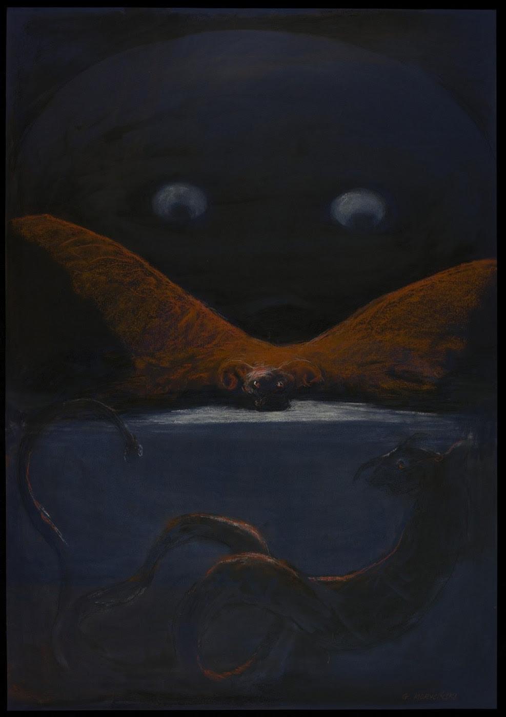 Grzegorz Morycinski  - Demons 45