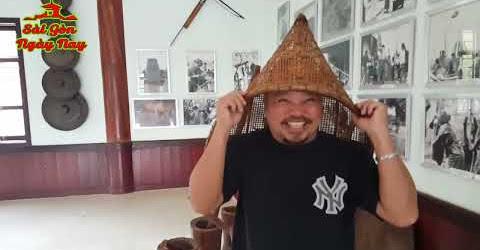 Discovery Vietnam sóc BomBo Bù Đăng Bình Phước - lên sóc Bom Bo ngày nay